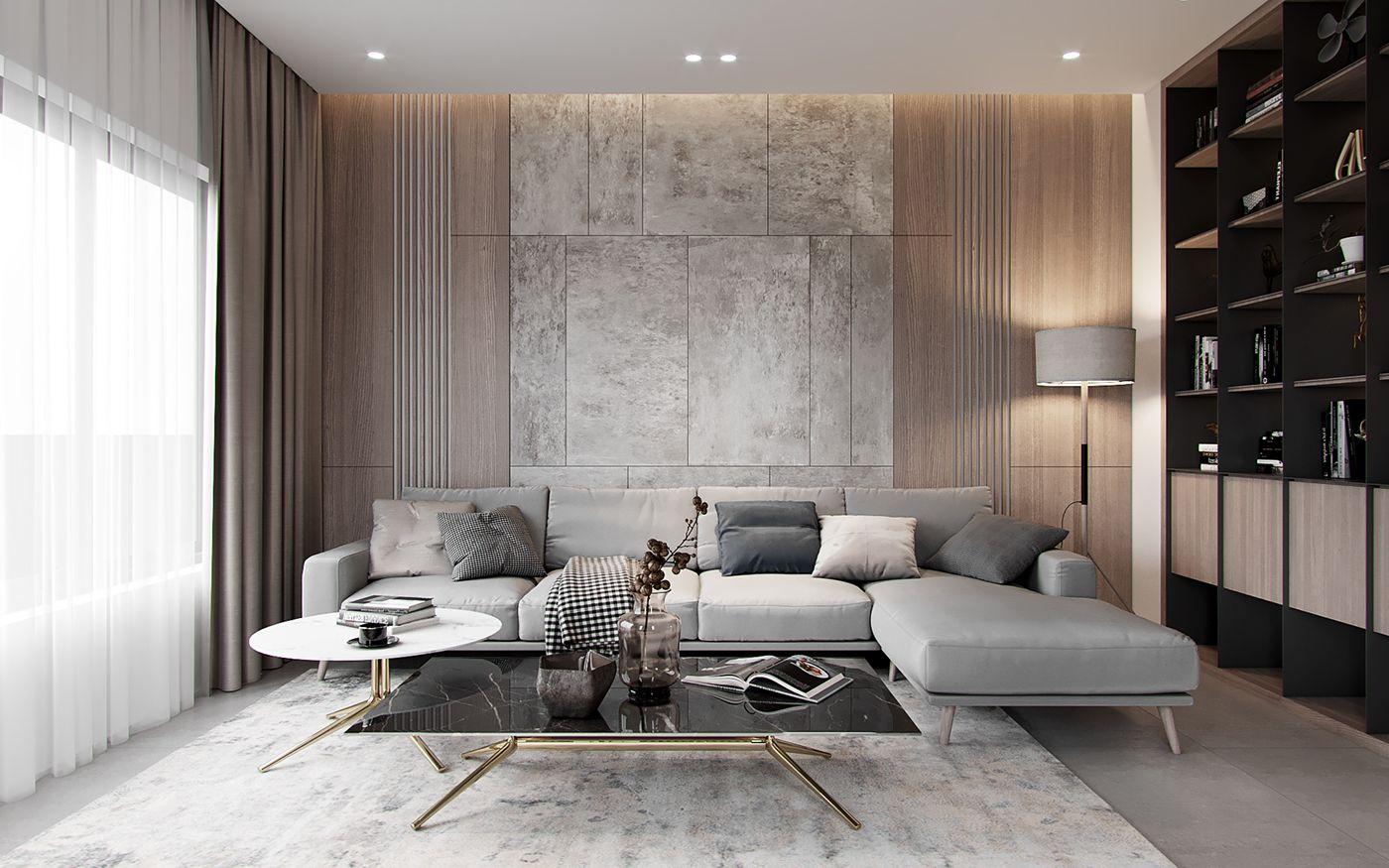 Aranżacje pokoju dziennego – stwórz reprezentatywną część twojego domu