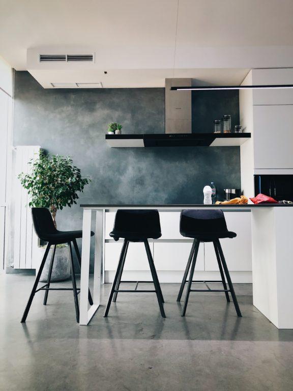Ergonomia w kuchni. Jak zaprojektować ergonomiczną kuchnię?