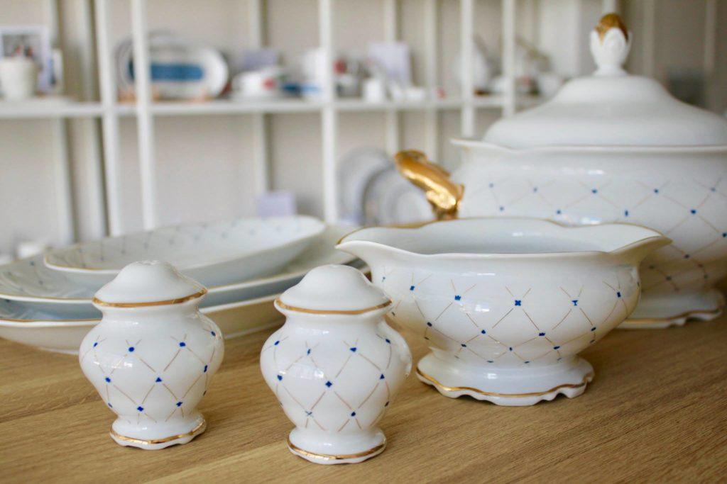 polska ceramika Kristoff