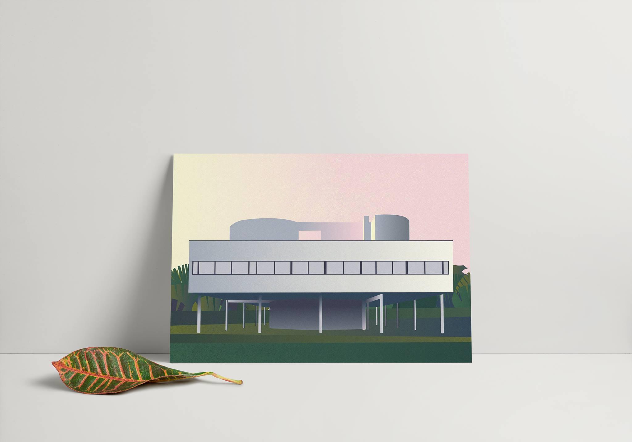 Ilustruje architekturę, edukuje społeczeństwo. Architektura okiem Zuzy Gadomskiej