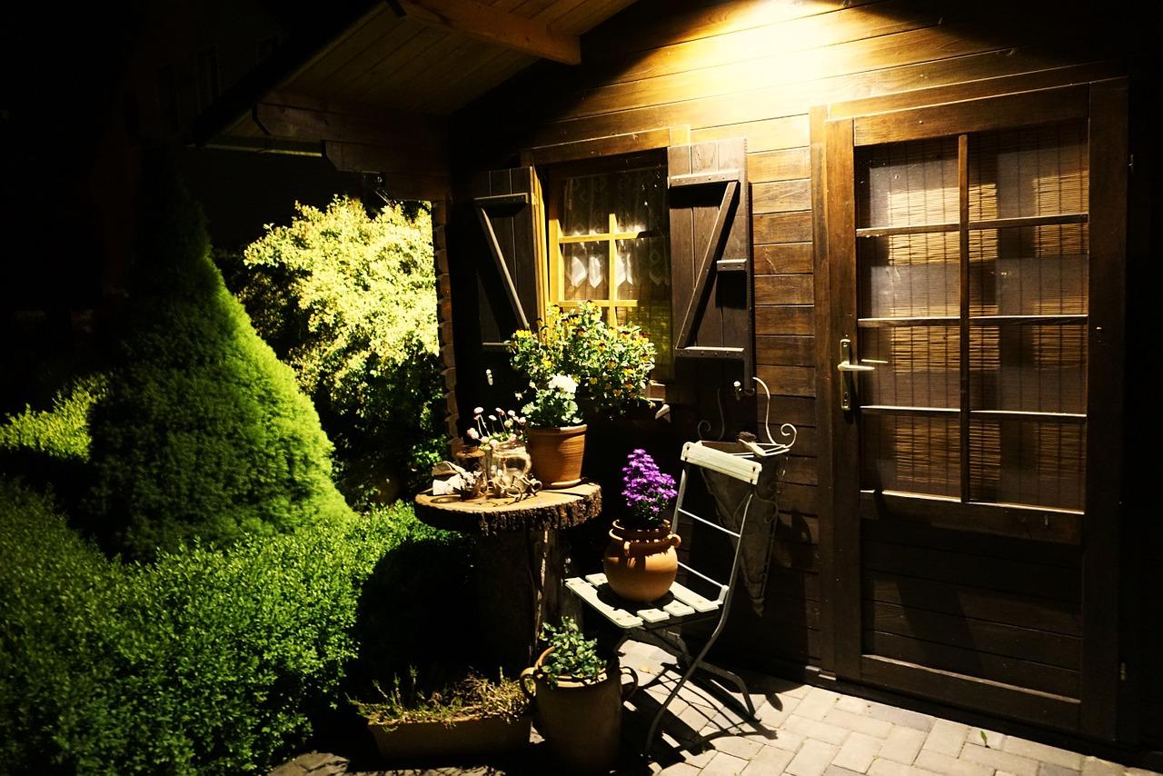 Wybierz odpowiednią altanę do swojego ogrodu